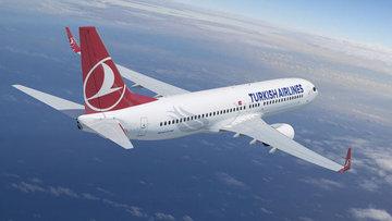 THY: Üçüncü havalimanına taşınma yatırımları için finansa...