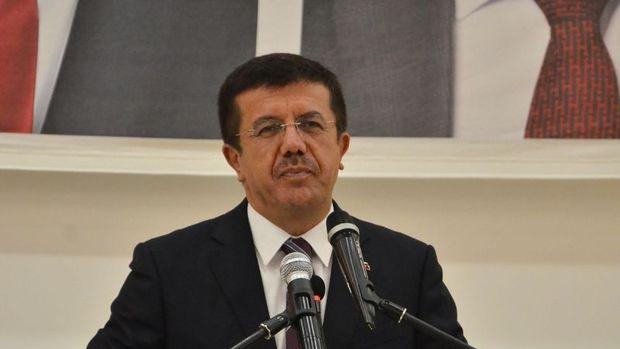 Zeybekci: Demirde gümrük vergisinde hatırı sayılır düşüş olacak