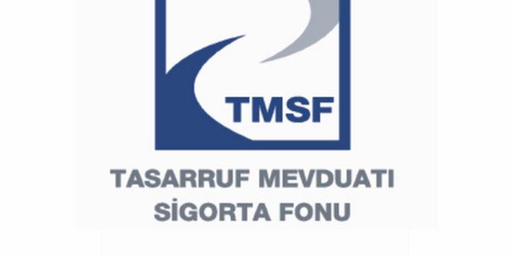 TMSF, 9 medya kuruluşunun mallarını satışa çıkardı