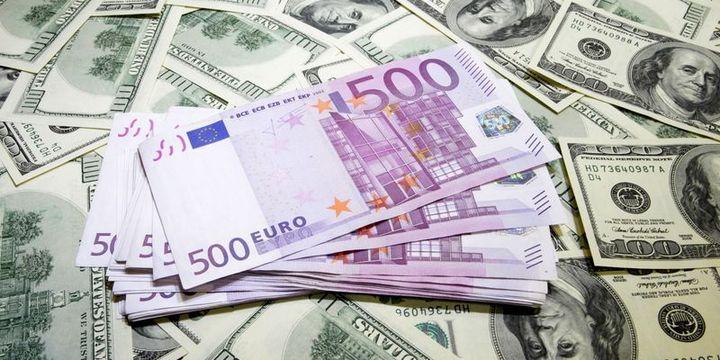 """1 dolar 1 euro olur mu"" 3 aydır rafta"