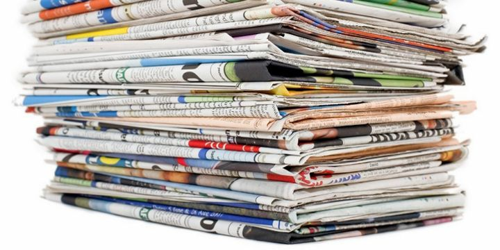 Ekonomi basınında bugün - 31 Mayıs 2017