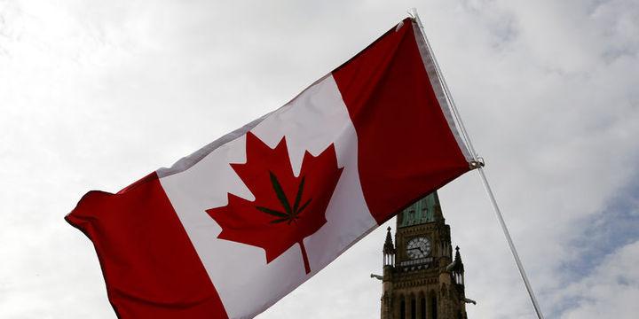 Kanada 1. çeyrekte yıllıklandırılmış olarak yüzde 3.7 büyüdü