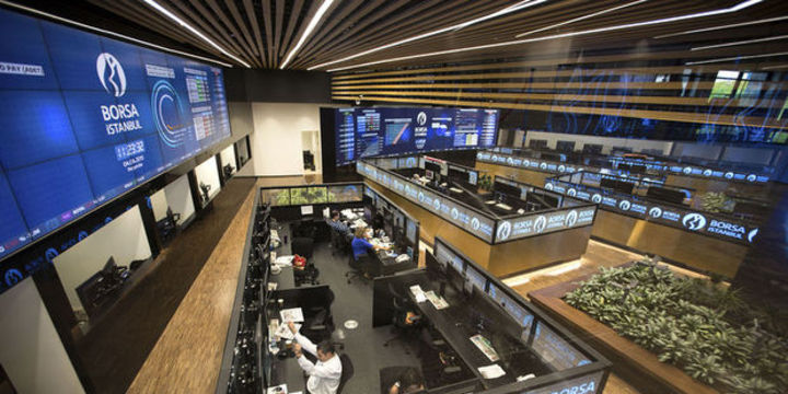 Borsa rallisini 6. aya taşıdı