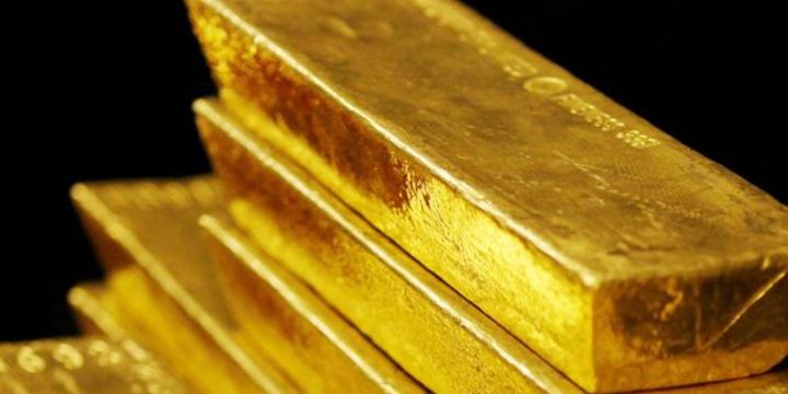 Altın 2017
