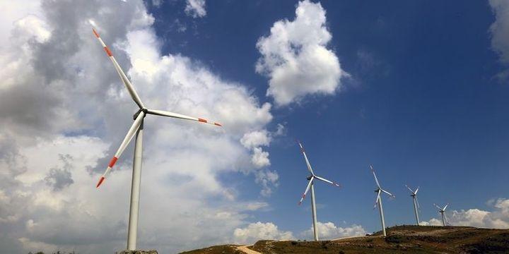 Enerjide üretimin yarısı yerli ve yenilenebilir