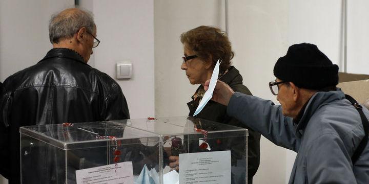Birleşik krallık'taki erken genel seçim