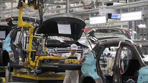"""Çin'de üretici enflasyonu Mayıs'ta """"emtia fiyatları"""" ile yavaşladı"""