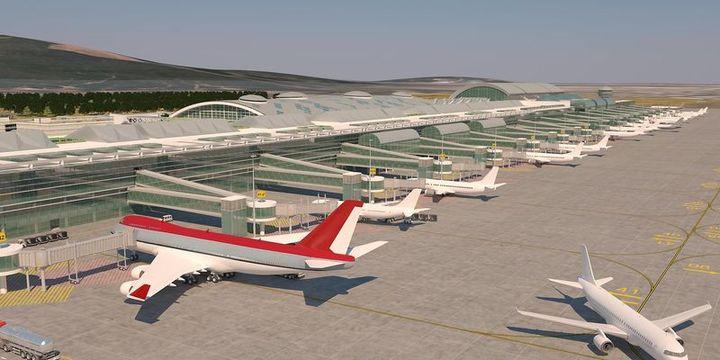 TAV 17 yılda 17 havalimanına ulaştı