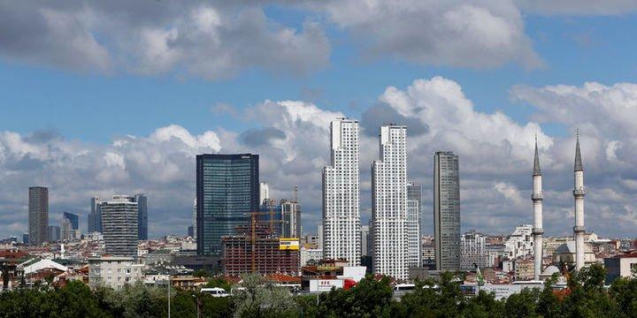 Türkiye ekonomisi 1. çeyrekte yüzde 5 büyüdü