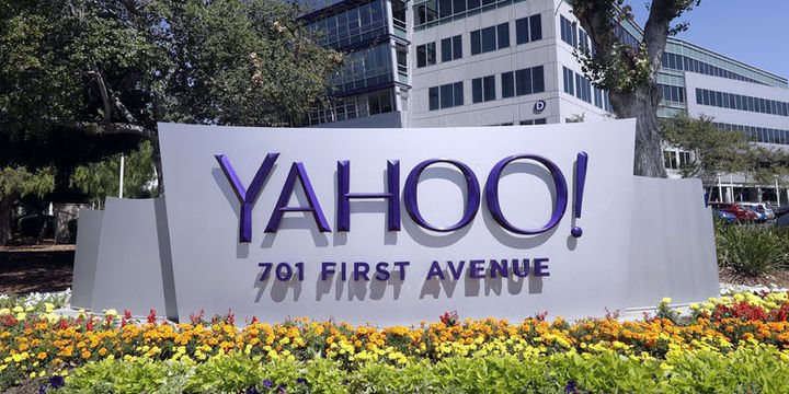 Cuma gününden itibaren Yahoo'nun yeni ismi 'Altaba Inc.' olacağı açıklandı