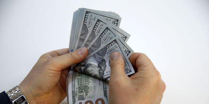 Özel sektörün dış borcu Nisan