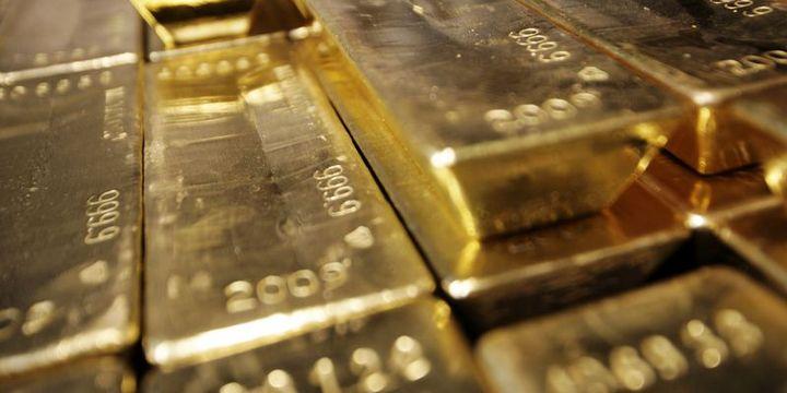 Altın Fed