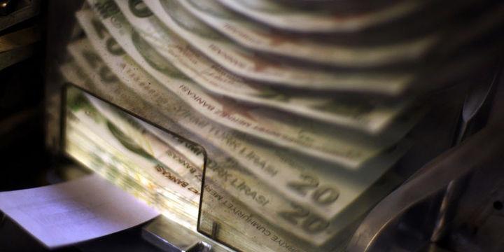 Toplam kredi stoğu 1,9 trilyon lirayı aştı