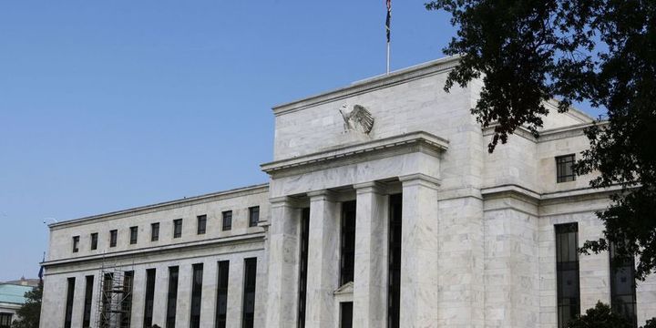 Fed faizi yükseltti, 2017