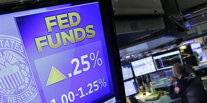 Dow Jones Fed kararı sonrası rekorla kapandı