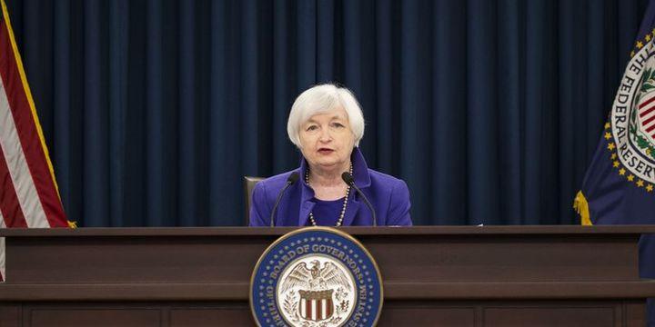 Fed/Yellen: Bilanço daraltmaya görece yakın zamanda başlanabilir