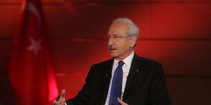Kılıçdaroğlu: Maltepe Cezaevi
