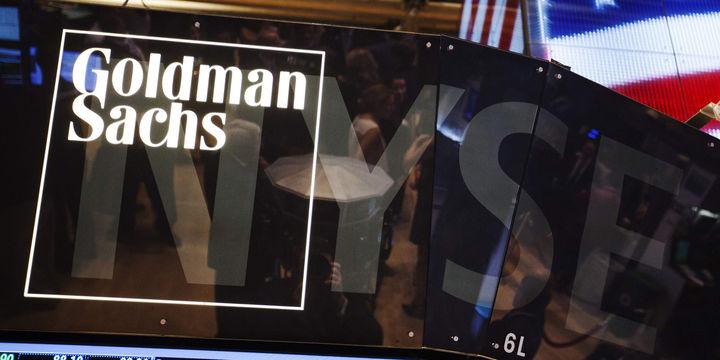 Goldman: Gelişenler