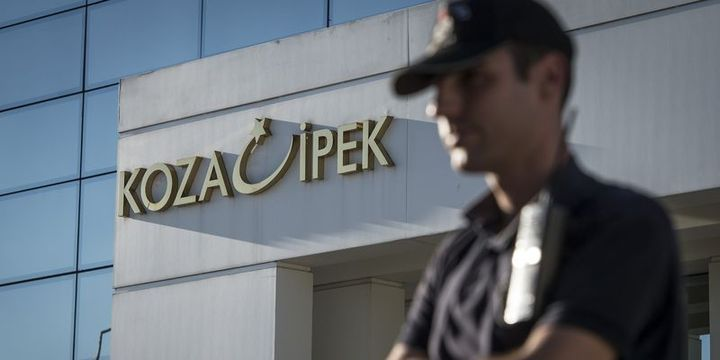 Koza-İpek Holding