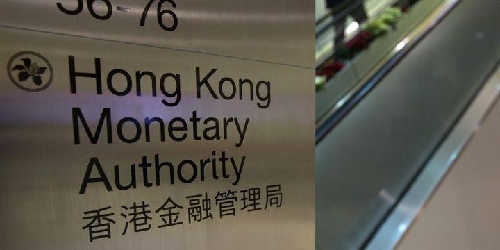 Hong Kong da Fed