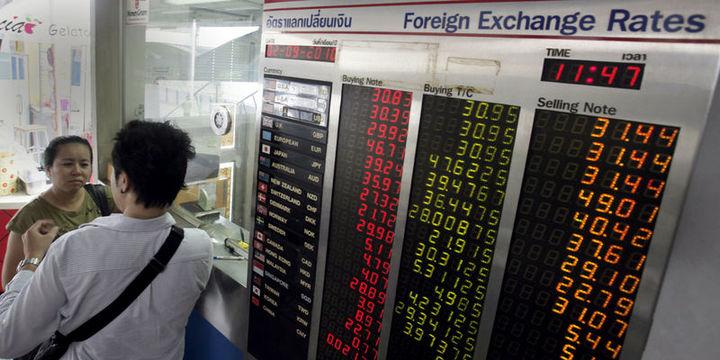 Gelişen piyasa paralarının çoğu Fed