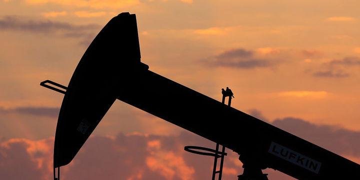 Petrol 45 doların altında kayıplarını korudu