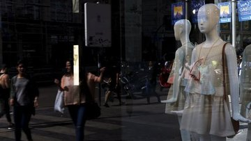 Bloomberg HT Tüketici Güven Ön Endeksi Haziran'da arttı