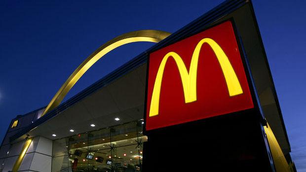 McDonald's çekilme kararı aldı