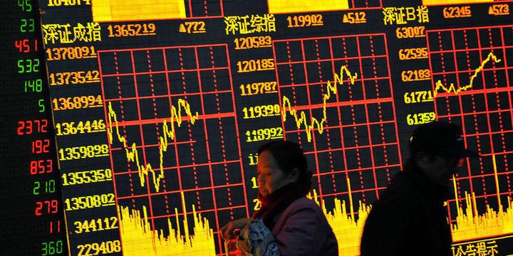 Çin hisselerinin MSCI