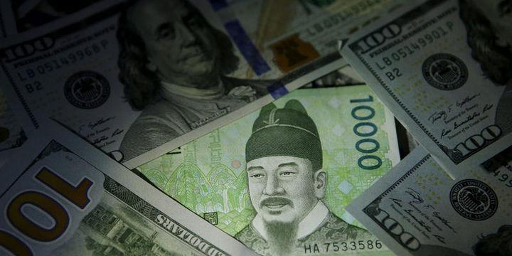 Gelişen ülke paraları won öncülüğünde yükseliyor