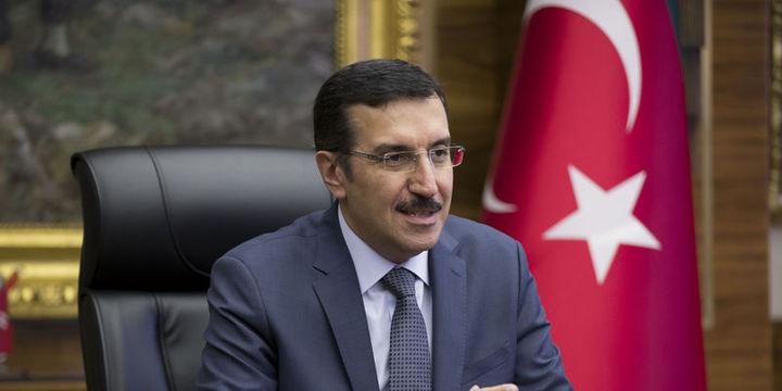 Tüfenkci: Türkiye