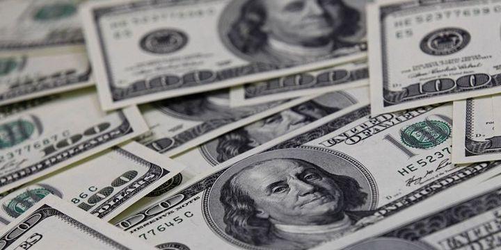 """Dolar """"teknik analiz"""" ile hafifçe yükseldi"""
