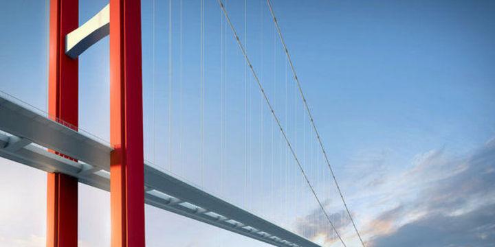 1915 Çanakkale Köprüsü 2023 yılından önce açılabilir