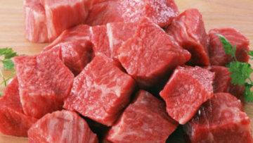 """Yüksek et fiyatlarının nedeni """"maliyet"""" ve """"verimlilik"""""""