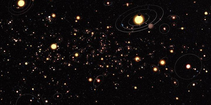 NASA, dünya dışında yaşam ihtimali olan 10 yeni gezegen keşfetti