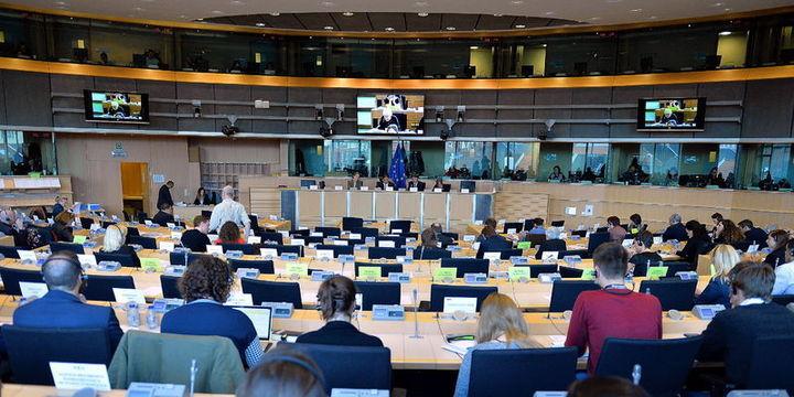 Avrupa Parlamentosu Türkiye raporunu kabul etti