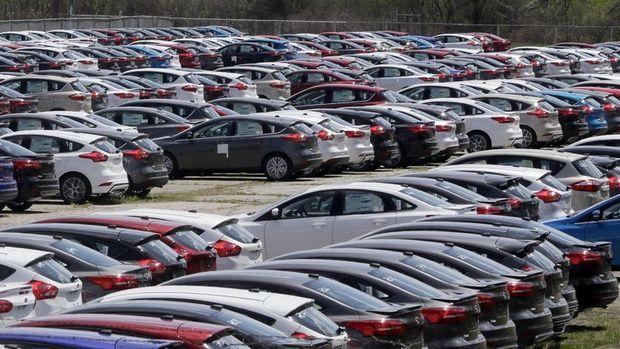 """Ford """"Focus"""" üretimini Çin'e taşıyor"""