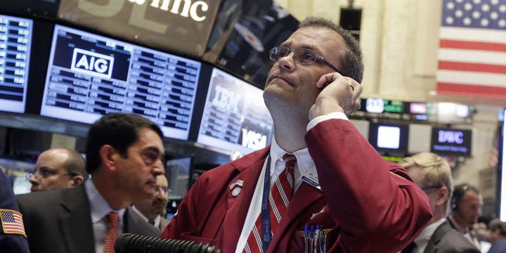 Küresel Piyasalar: ABD hisseleri geriledi, petrole rahat yok