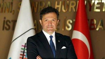 TİM Başkan Vekili Kocasert serbest bırakıldı