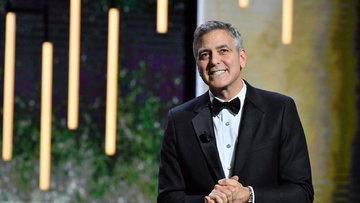 George Clooney tekila markasını 1 milyar dolara sattı