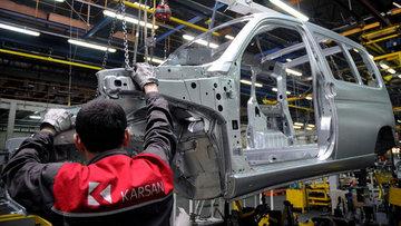 Karsan Otomotiv'e rekabet soruşturması