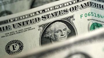 Türkiye'de yerleşiklerin döviz mevduatı 165 milyar dolara...
