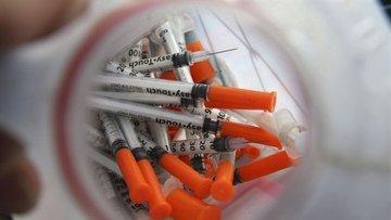 Dünya Uyuşturucu Raporu açıklandı
