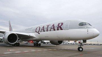 Katar Havayolları Amerikan Havayollarından hisse almak is...