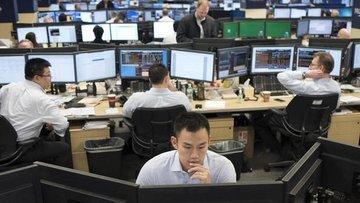 Küresel Piyasalar: Asya hisseleri karışık, petroldeki düş...