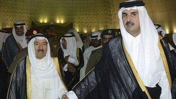 Körfez ülkelerinden Katar'a 13 maddelik liste ve 10 gün süre