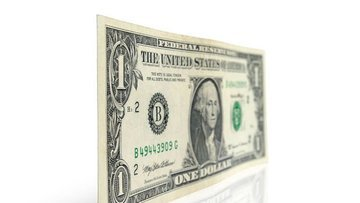 Dolar/TL bayram öncesi son işlem gününde 3.50'ye indi