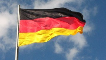 Almanya'da hizmet PMI'sı Haziran'da 5 ayın en yavaş artış...