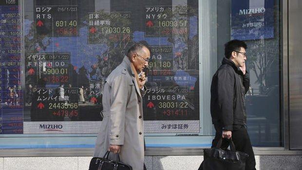 Asya hisseleri haftalık kazançlarını genişletti
