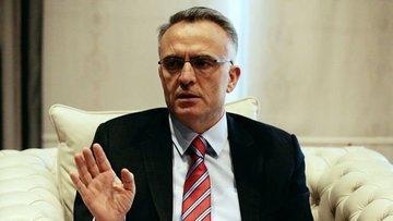 Bakan Ağbal: Mavi Marmara tazminatları ödendi